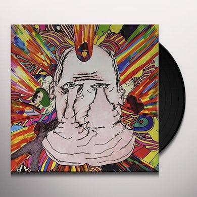 Reinhard Voigt ALL IN Vinyl Record