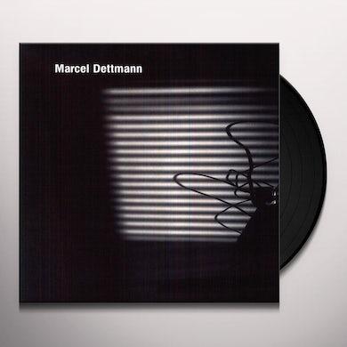 Marcel Dettmann TRANSLATION Vinyl Record