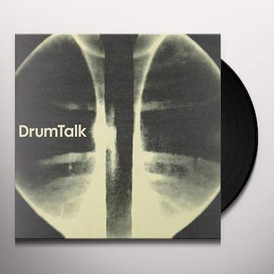 Drumtalk TIME Vinyl Record