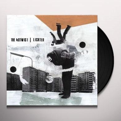 The Notwist LICHTER Vinyl Record