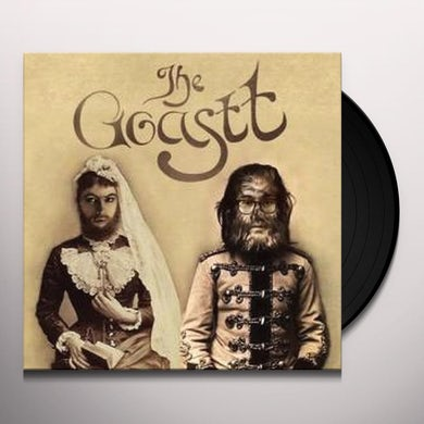 Goastt LONG GONE Vinyl Record