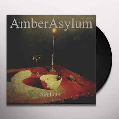 Amber Asylum SIN EATER Vinyl Record