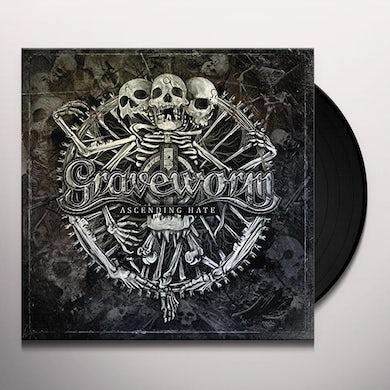 Graveworm ASCENDING HATE Vinyl Record
