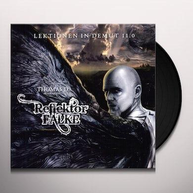 LEKTIONEN IN DEMUT 11.0 Vinyl Record