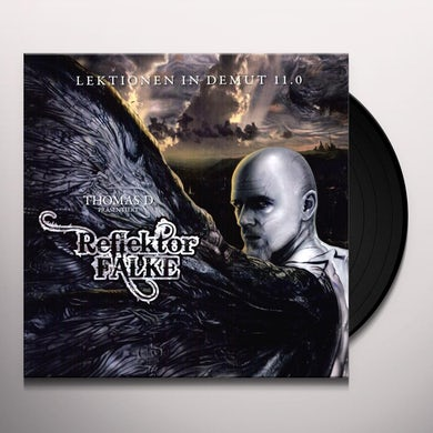 Thomas D LEKTIONEN IN DEMUT 11.0 Vinyl Record