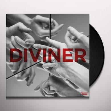 Hayden Thorpe DIVINER Vinyl Record