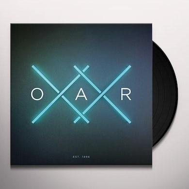 O.A.R. XX Vinyl Record