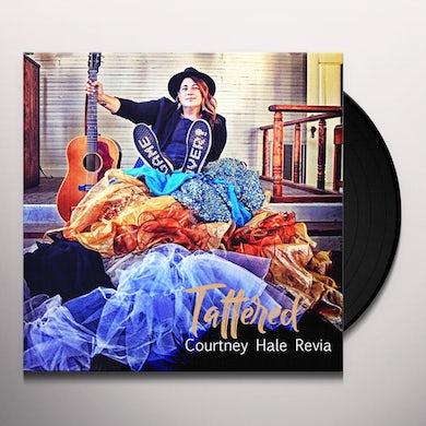 Courtney Hale-Revia TATTERED Vinyl Record