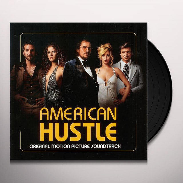 American Hustle / O.S.T.