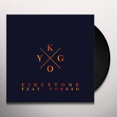 Kygo FIRESTONE Vinyl Record