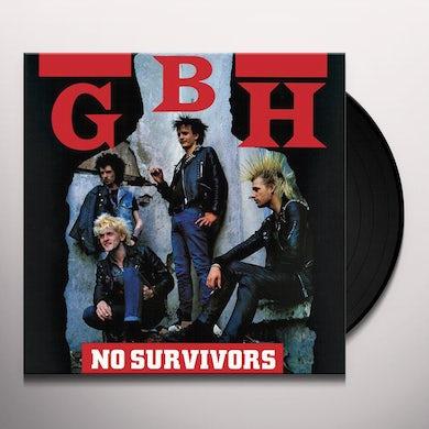 NO SURVIVORS Vinyl Record