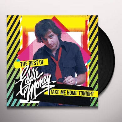 TAKE ME HOME TONIGHT - THE BEST OF (PINK VINYL) Vinyl Record