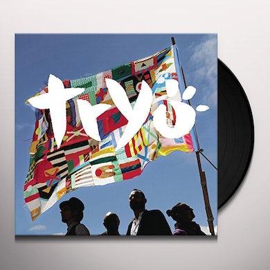 VENT DEBOUT Vinyl Record