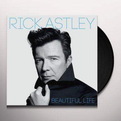 Beautiful Life Vinyl Record