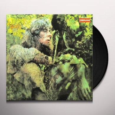 John Mayall BLUES FROM LAUREL CANYON Vinyl Record
