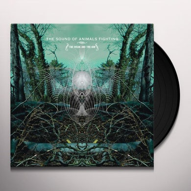 Sound Of Animals Fighting OCEAN & THE SUN Vinyl Record