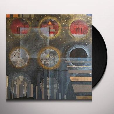 Lau MIDNIGHT & CLOSEDOWN Vinyl Record