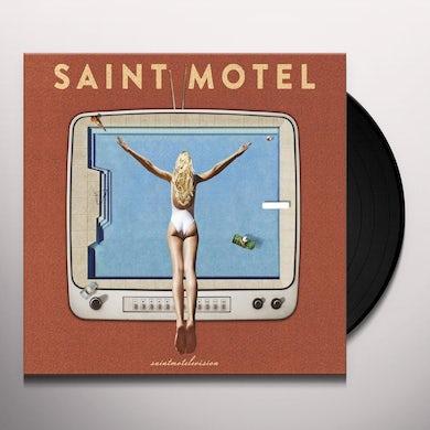 Saint MotelEVISION Vinyl Record