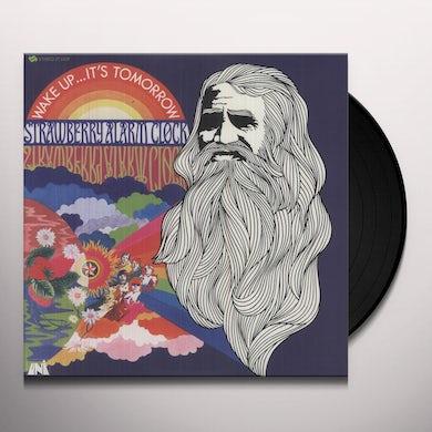Strawberry Alarm Clock WAKE UP ITS TOMORROW Vinyl Record