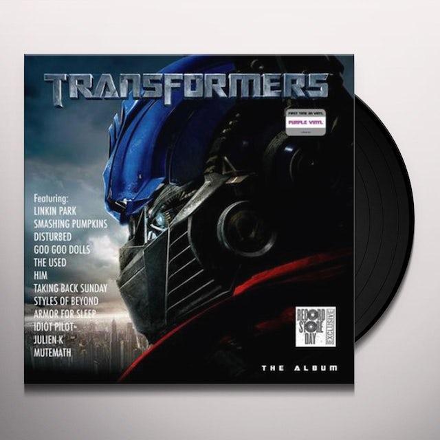 Transformers / Album