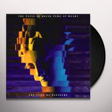 THE ECHO OF PLEASURE Vinyl Record