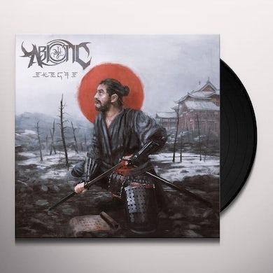 Abiotic IKIGAI Vinyl Record