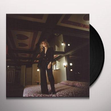 Jessica Pratt QUIET SIGNS Vinyl Record