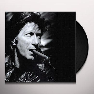 Jacques Dutronc BREVES RENCONTRES Vinyl Record