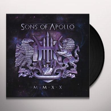 Mmxx Vinyl Record