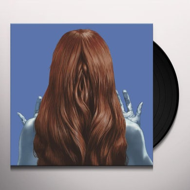 MYSTERE Vinyl Record