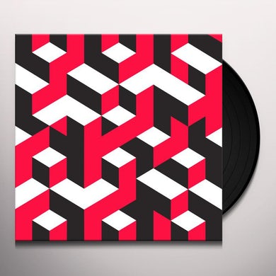 Greg Gow PARADIGM SHIFT Vinyl Record