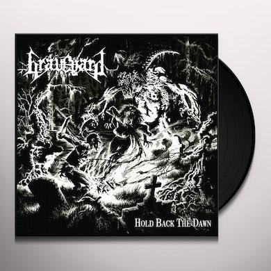 Graveyard HOLD BACK THE DAWN Vinyl Record