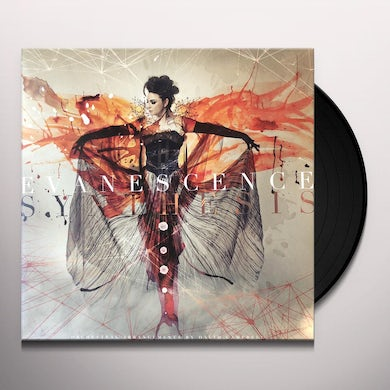 Evanescence SYNTHESIS (X) Vinyl Record