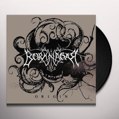 Borknagar ORIGIN Vinyl Record