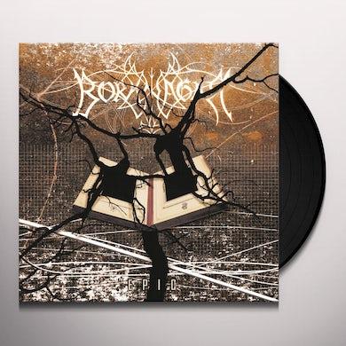 Borknagar EPIC Vinyl Record