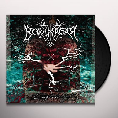 Borknagar EMPIRICISM Vinyl Record