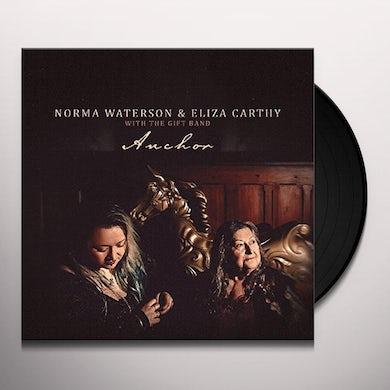 Norma Waterson / Eliza Carthy / Gift Band ANCHOR Vinyl Record