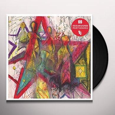 Fat Jon HUNDRED EIGHT STARS Vinyl Record - UK Release