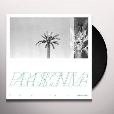 CINEMA Vinyl Record