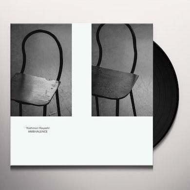 Yoshinori Hayashi AMBIVALENCE Vinyl Record