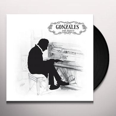 SOLO PIANO III Vinyl Record