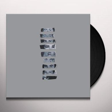 Romare GONE / DANGER Vinyl Record