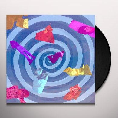 Genevieve Artadi DIZZY STRANGE SUMMER Vinyl Record