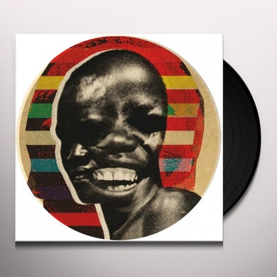 Pedestrian KALAKUTA Vinyl Record