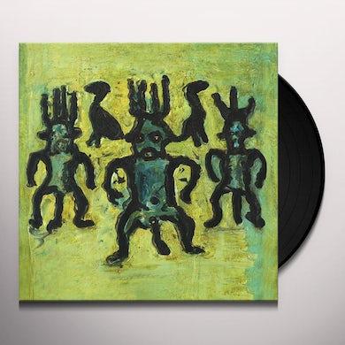DWARFS OF EAST AGOUZA BES Vinyl Record - UK Release