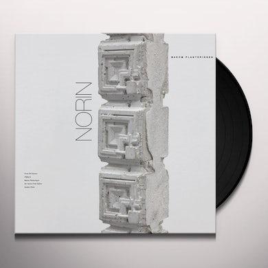 Norin BAKOM PLANTERINGEN Vinyl Record