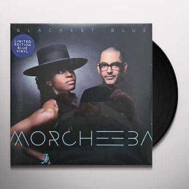 BLACKEST BLUE Vinyl Record