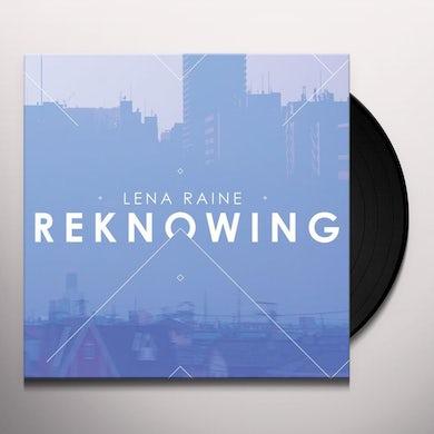 Lena Raine REKNOWING Vinyl Record