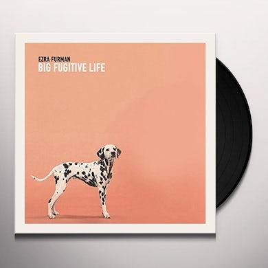 Ezra Furman FUGITIVE Vinyl Record