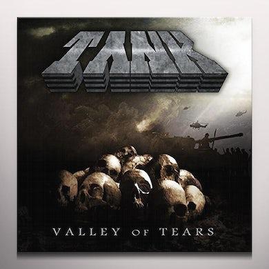 Tank VALLEY OF TEARS Vinyl Record